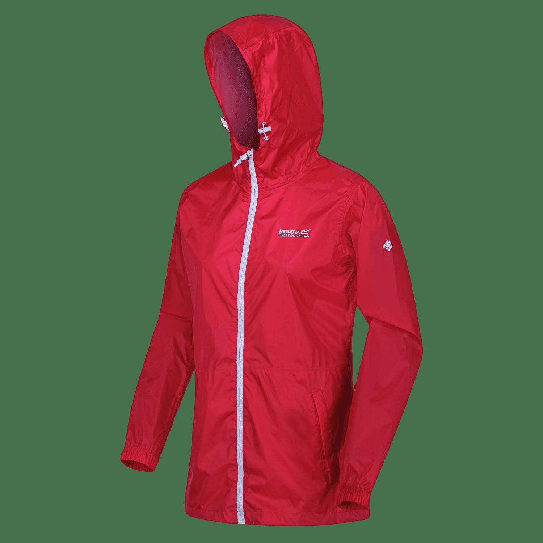 Pack-it waterdichte jas