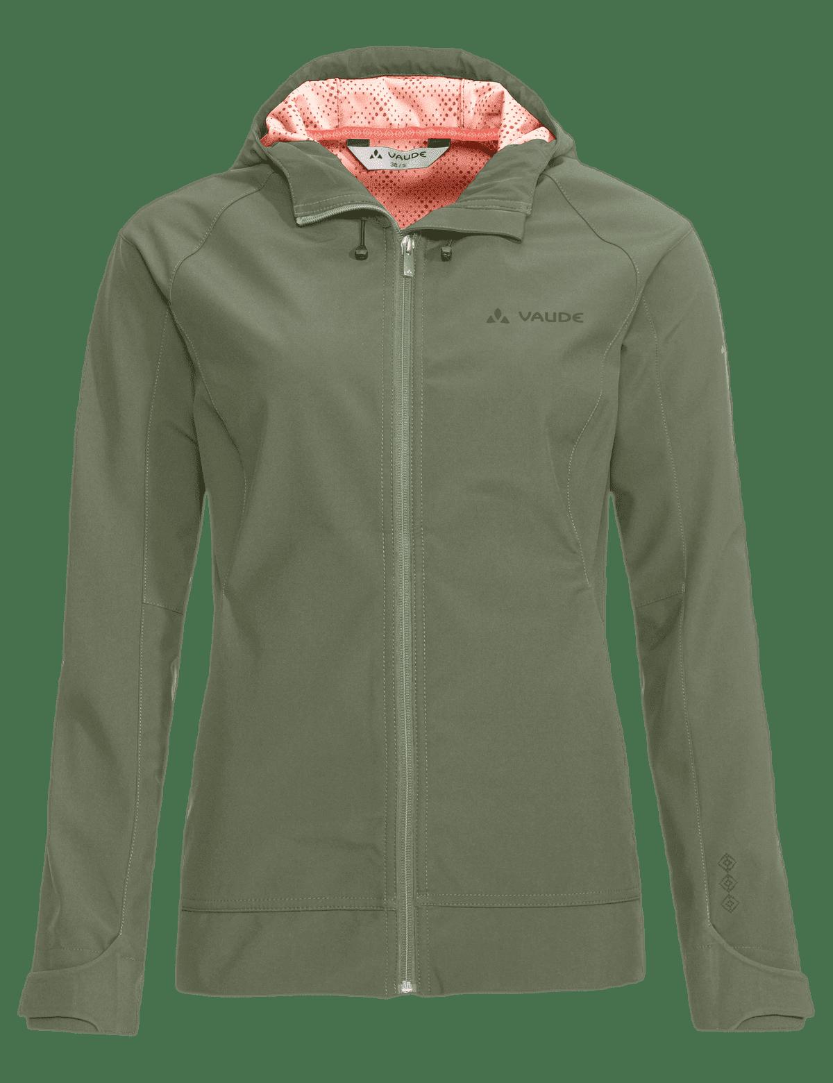 Skomer s jacket ii