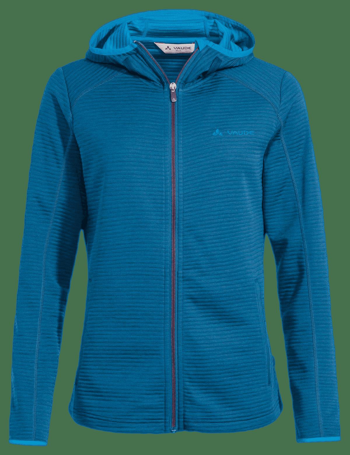 Skomer hiking jacket