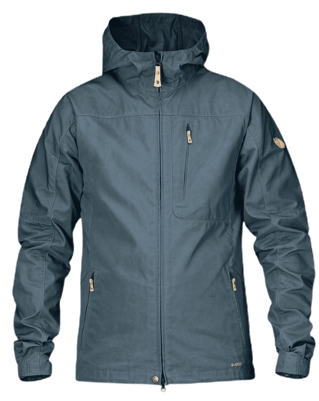 Sten jacket