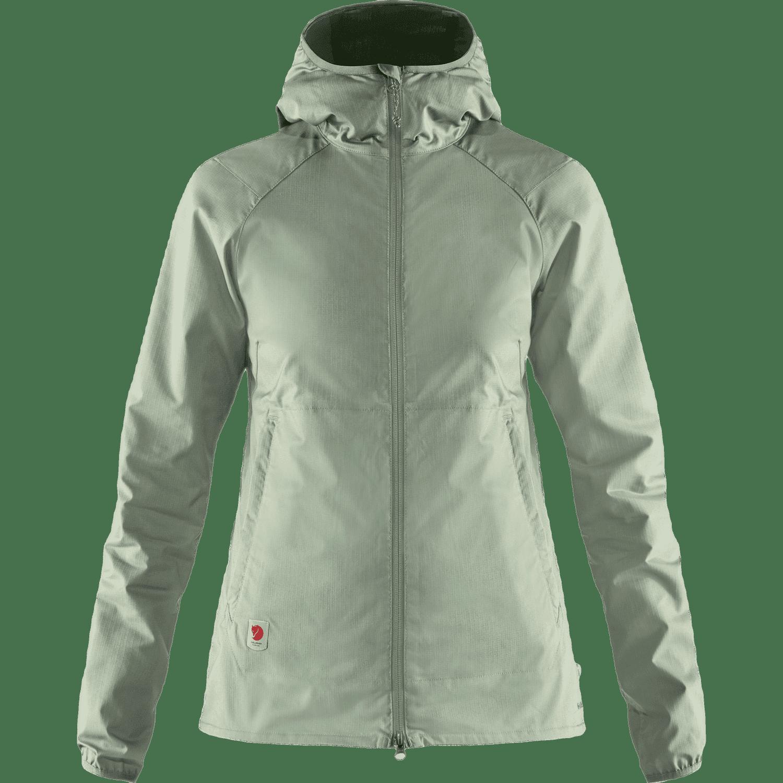 High coast shade jacket