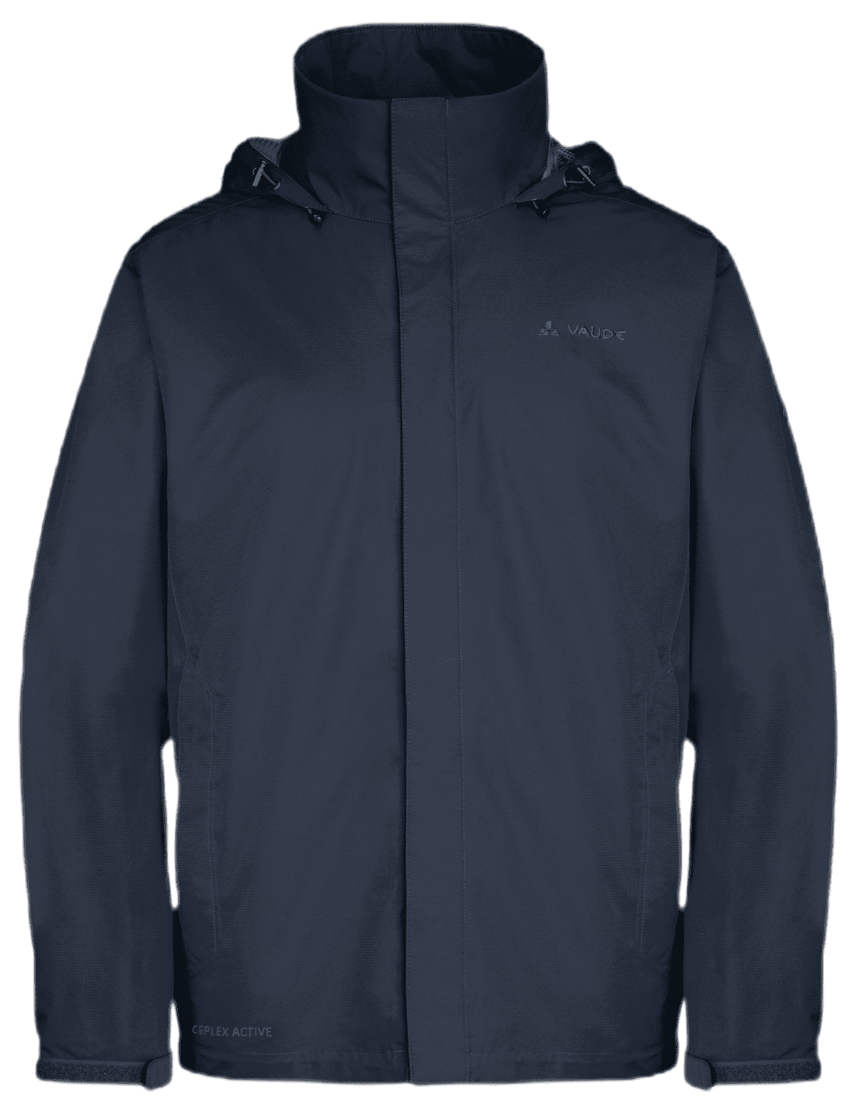 Escape light jacket waterdichte jas