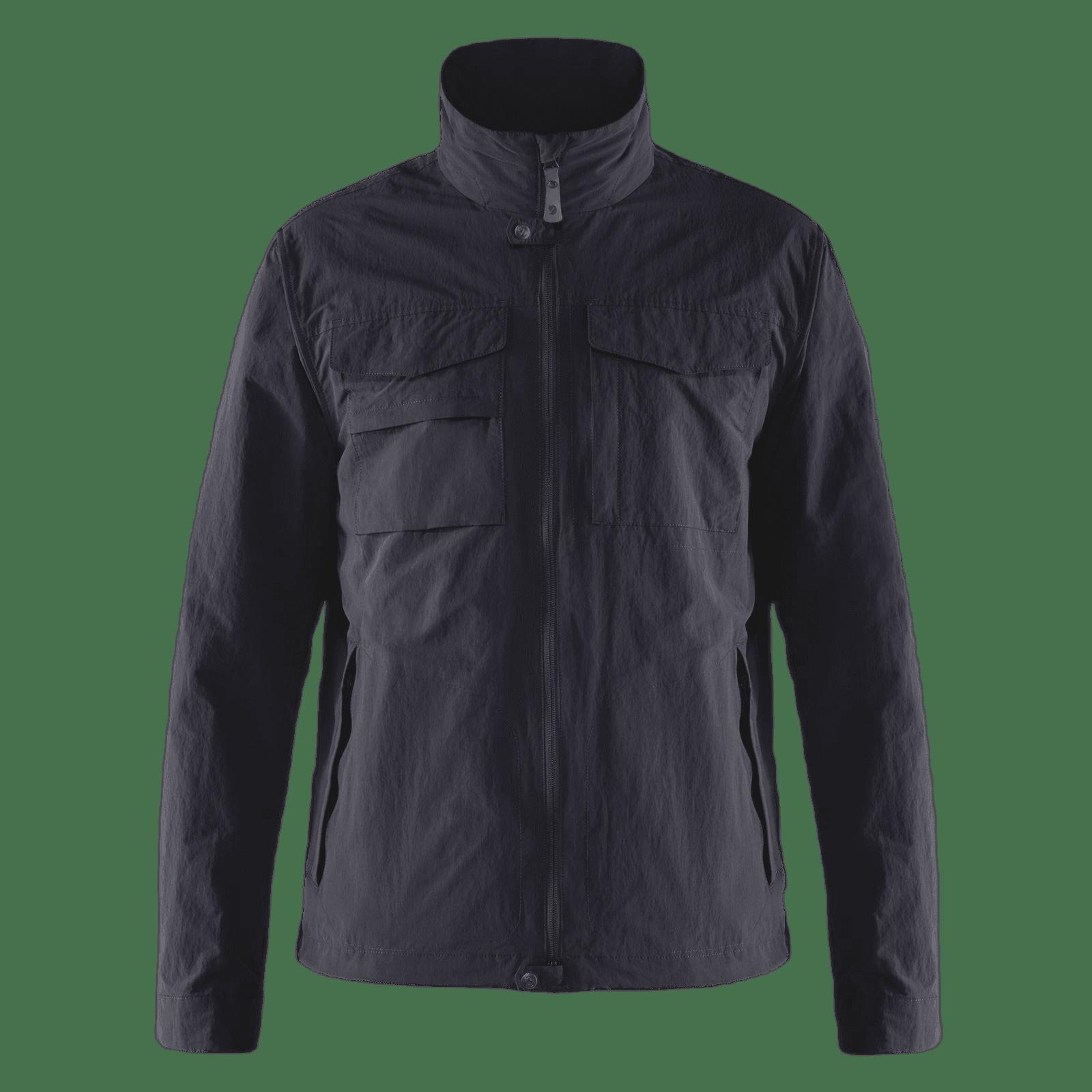 Travellers mt jacket