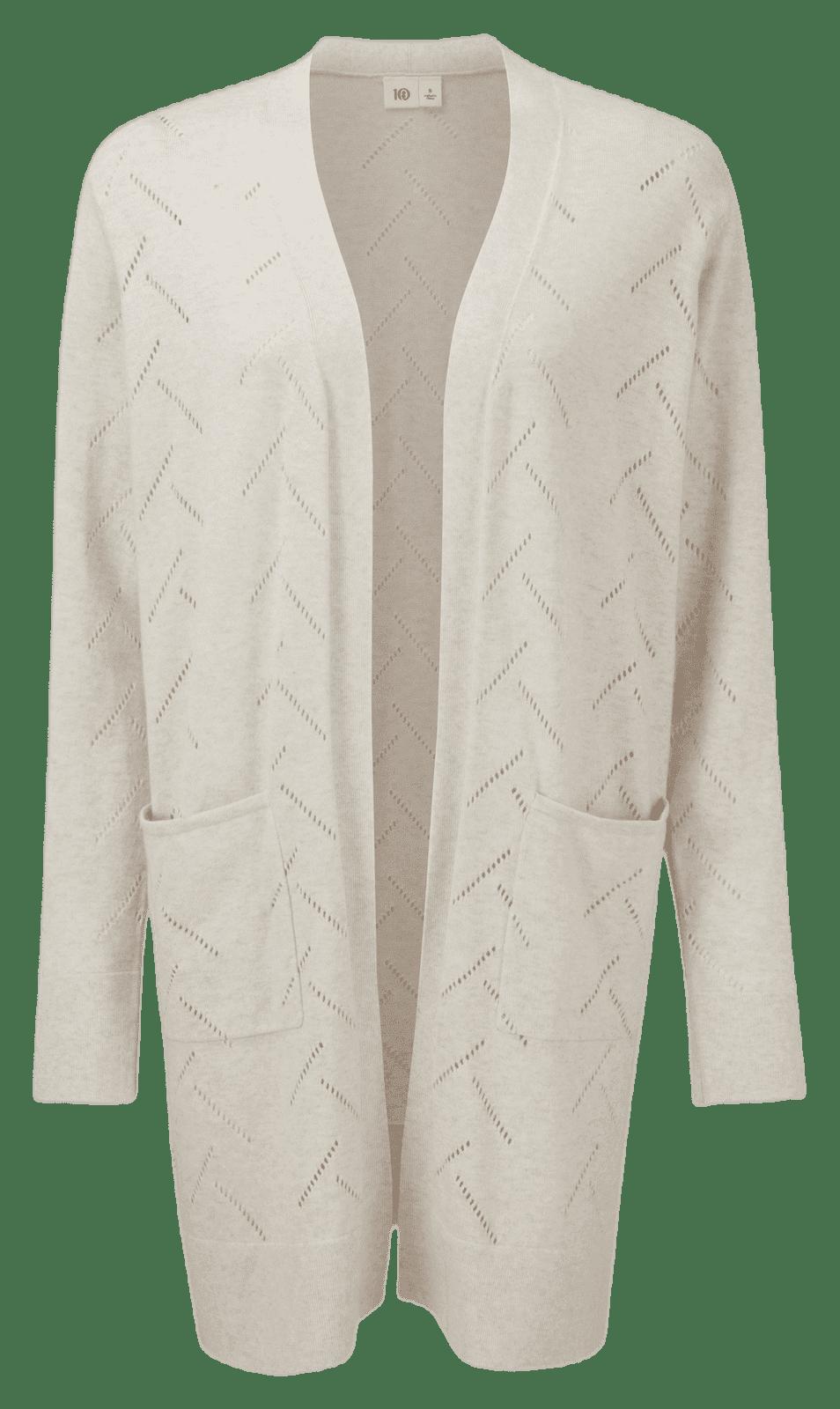 Highline cotton sage tree stitch