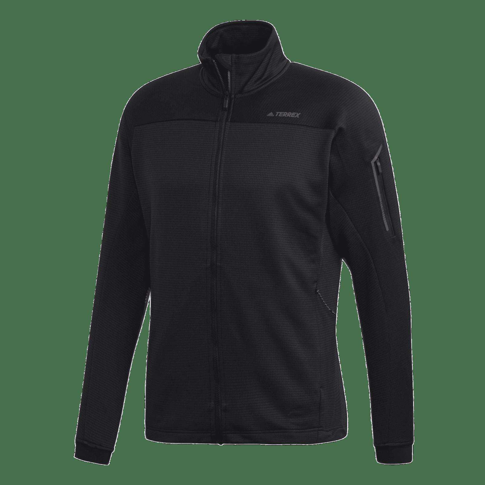Terrex stockhorn fleece