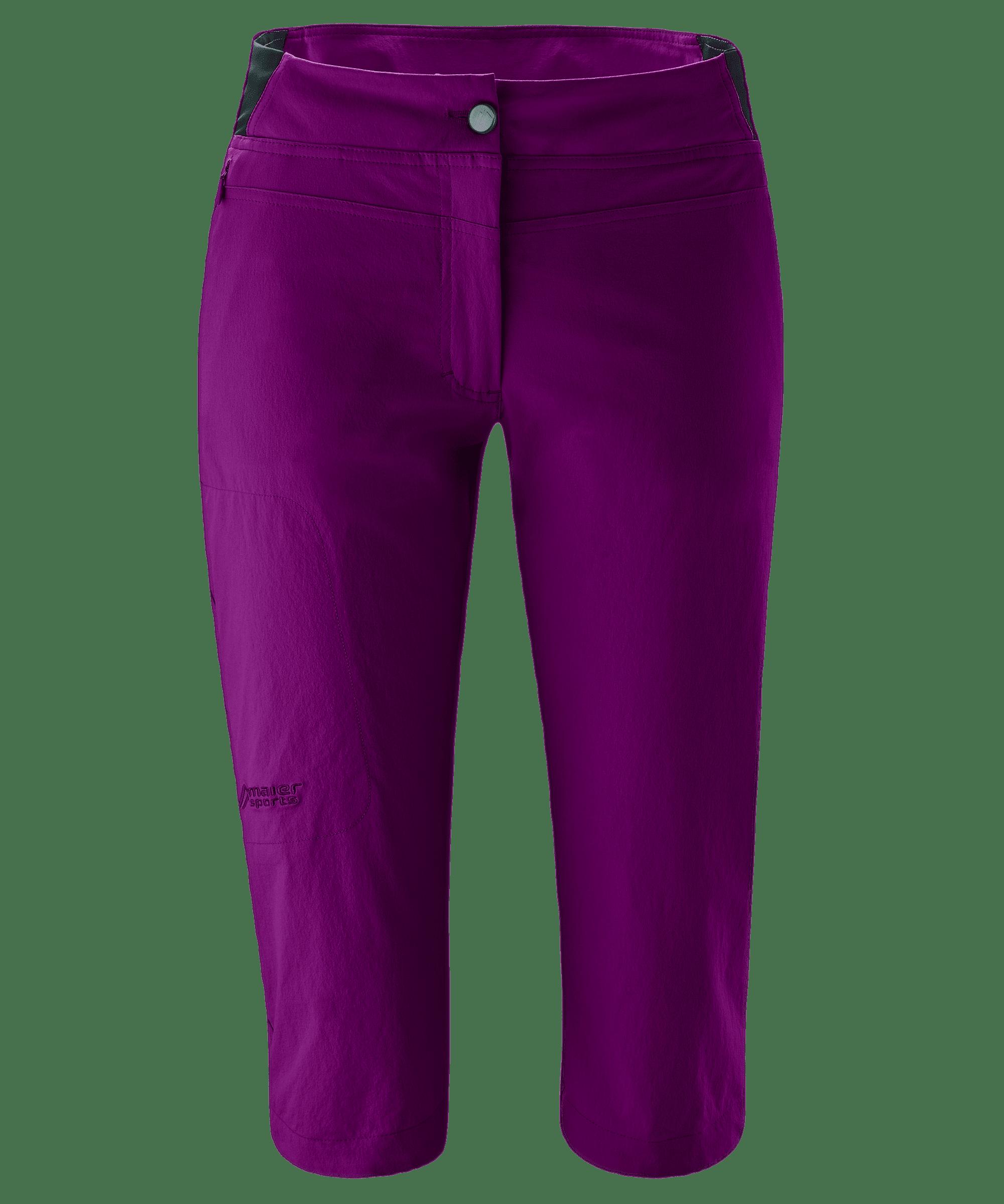 Inara 3/4 vario korte broek