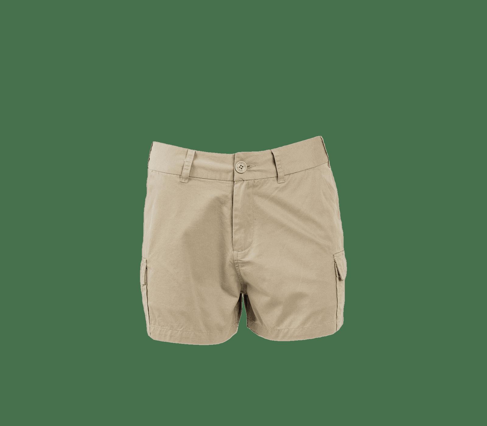 Short roan