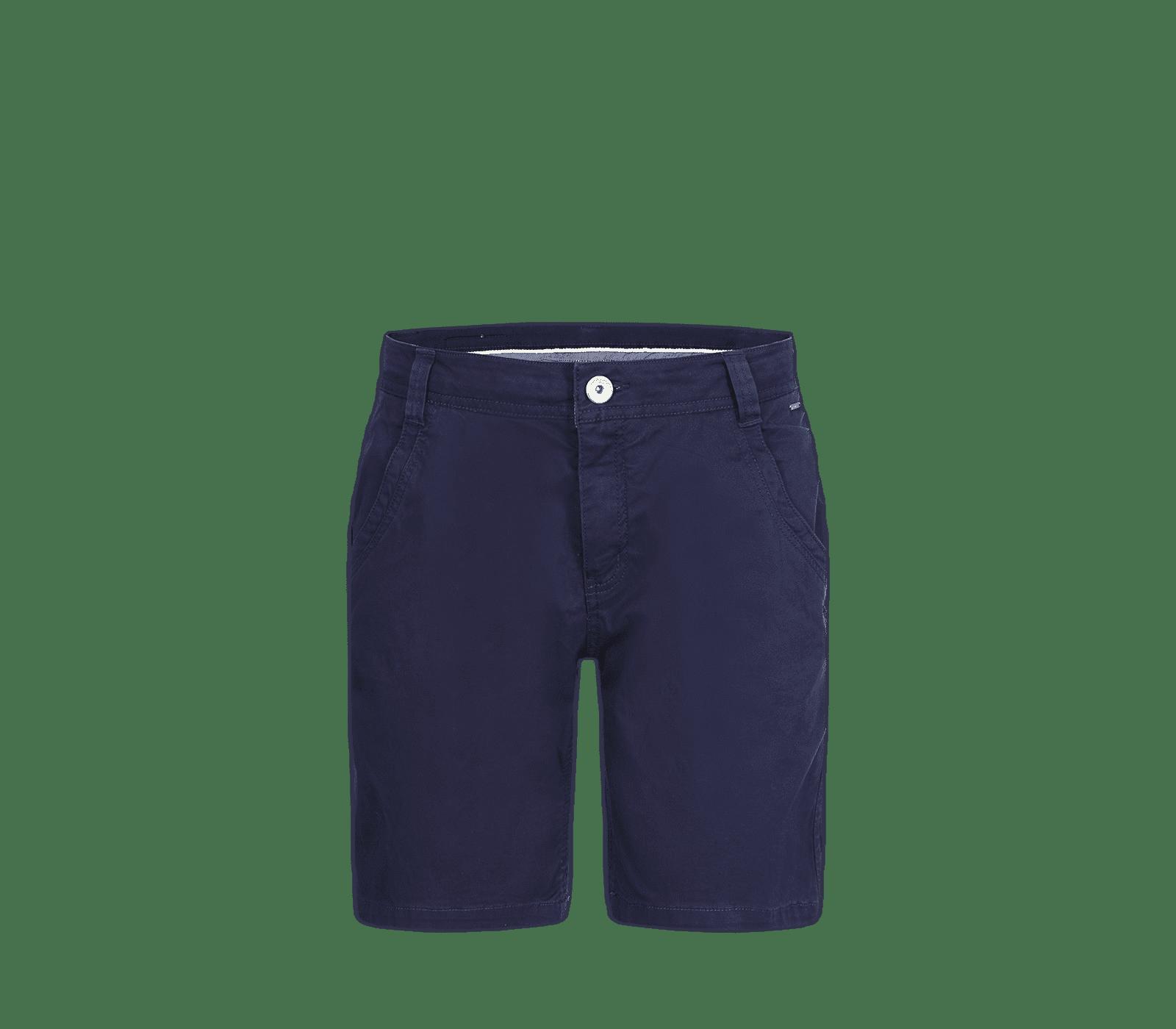 Short raumi