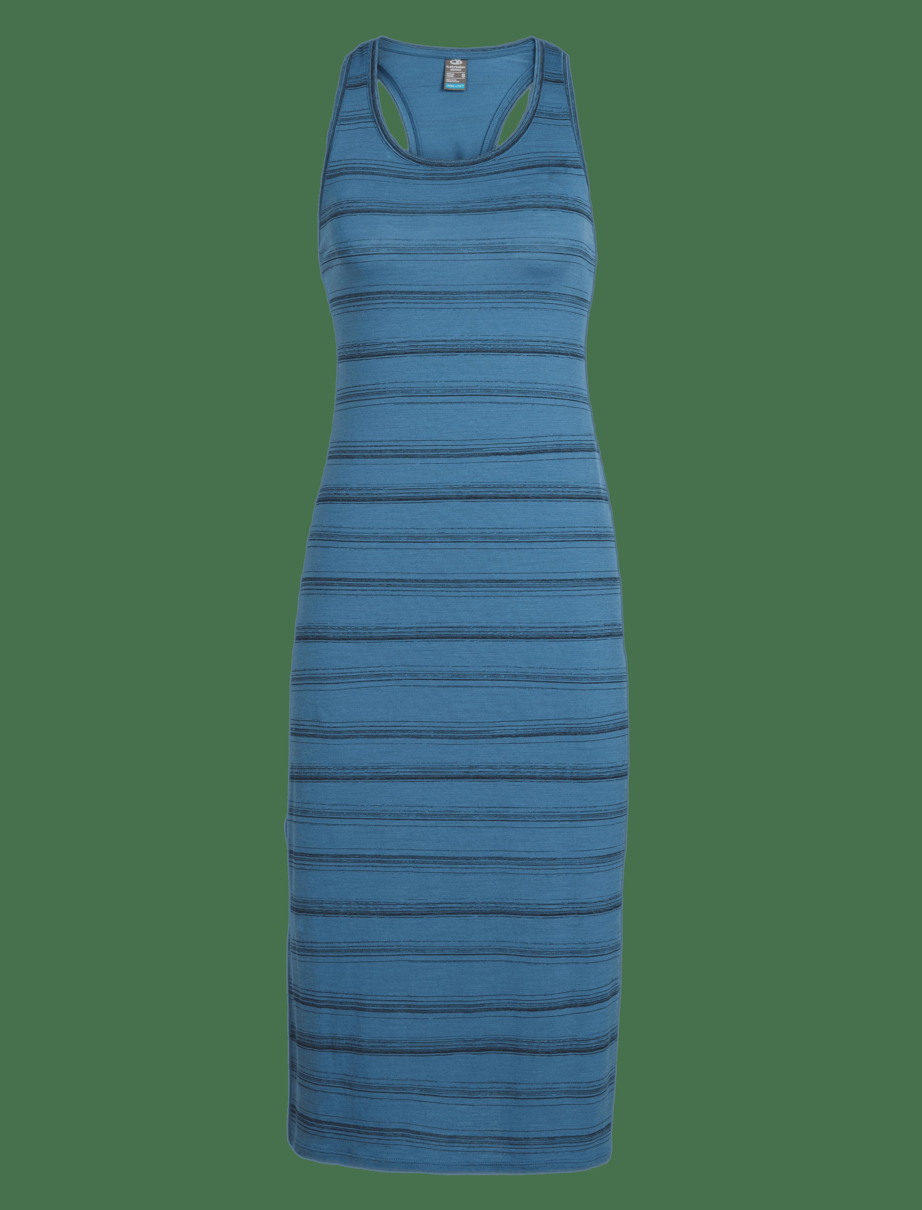 Jurk yanni tank midid dress