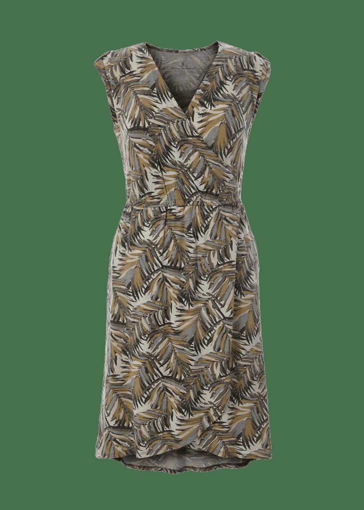 Noe cross_over dress