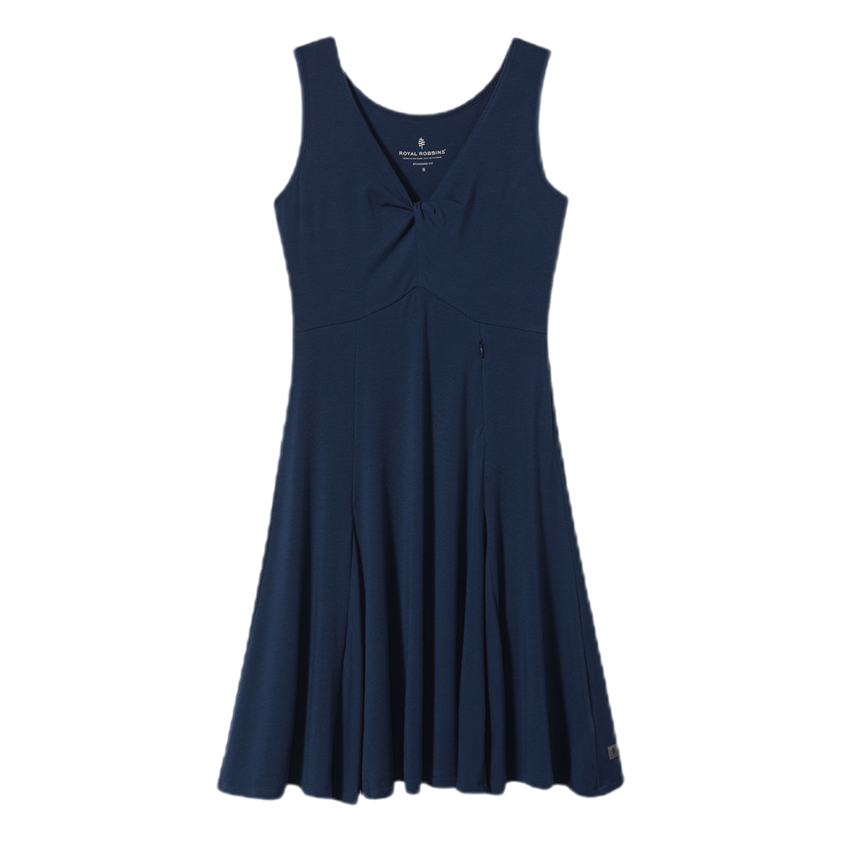 Essential tencel dress