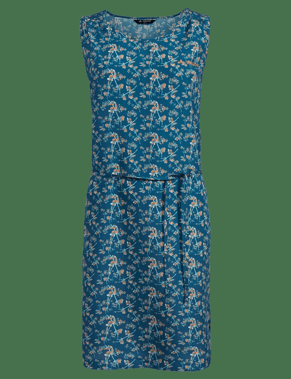 Lozana aop dress iii