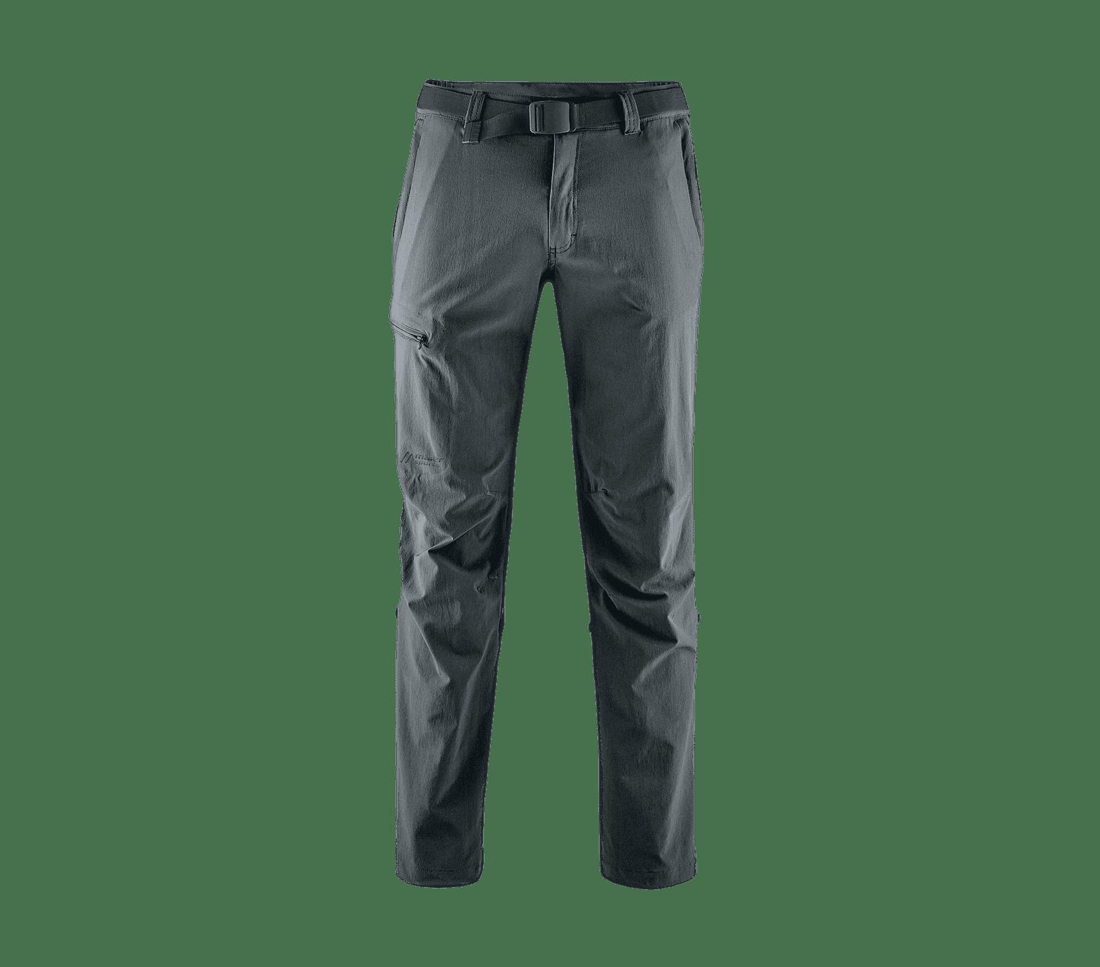 Nil roll-up broek standaard