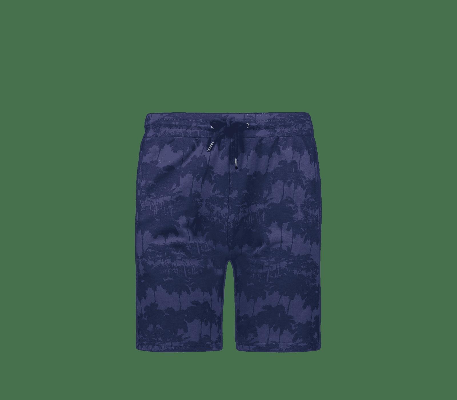 Short palmera