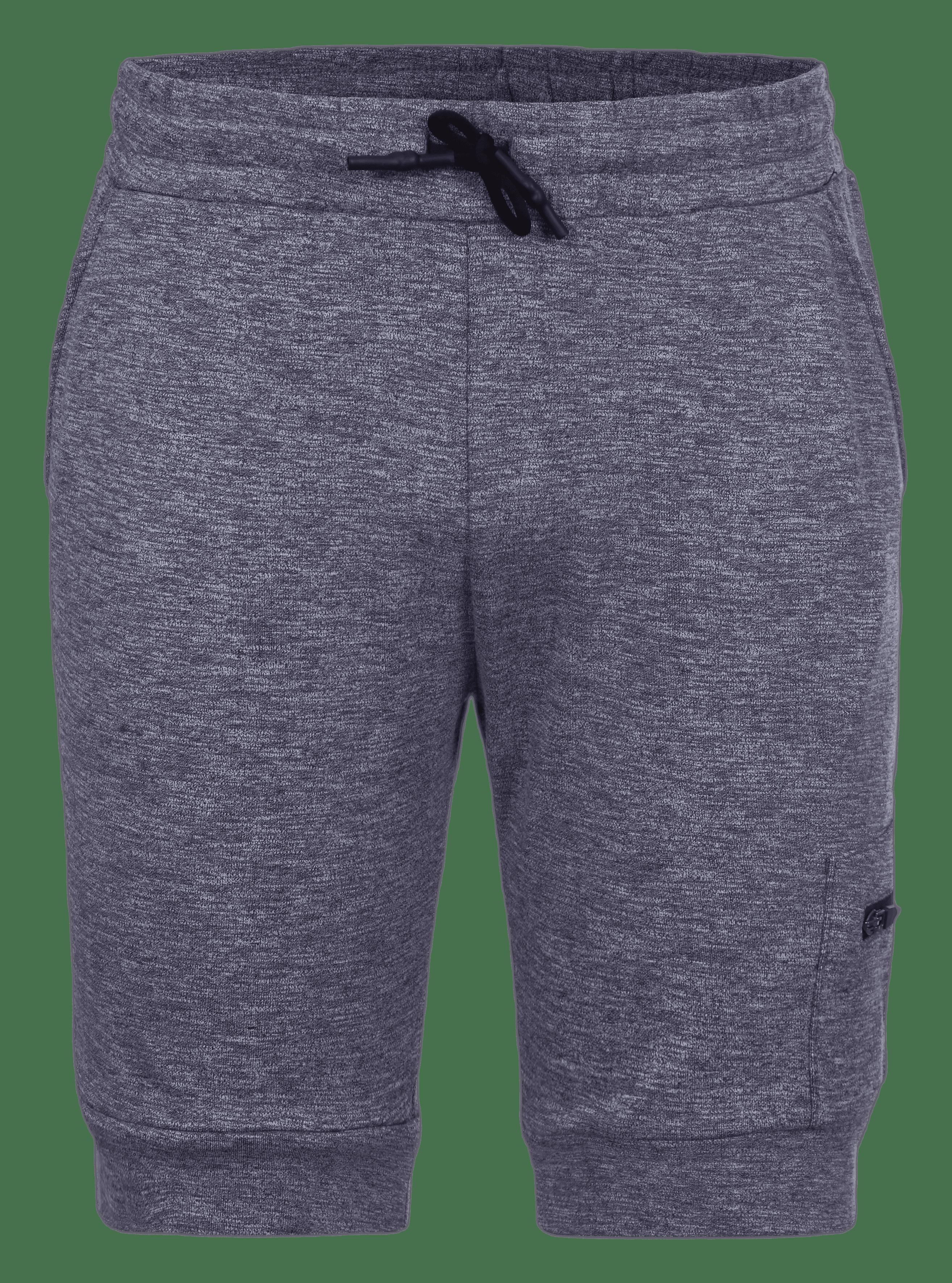 Shorts eddy