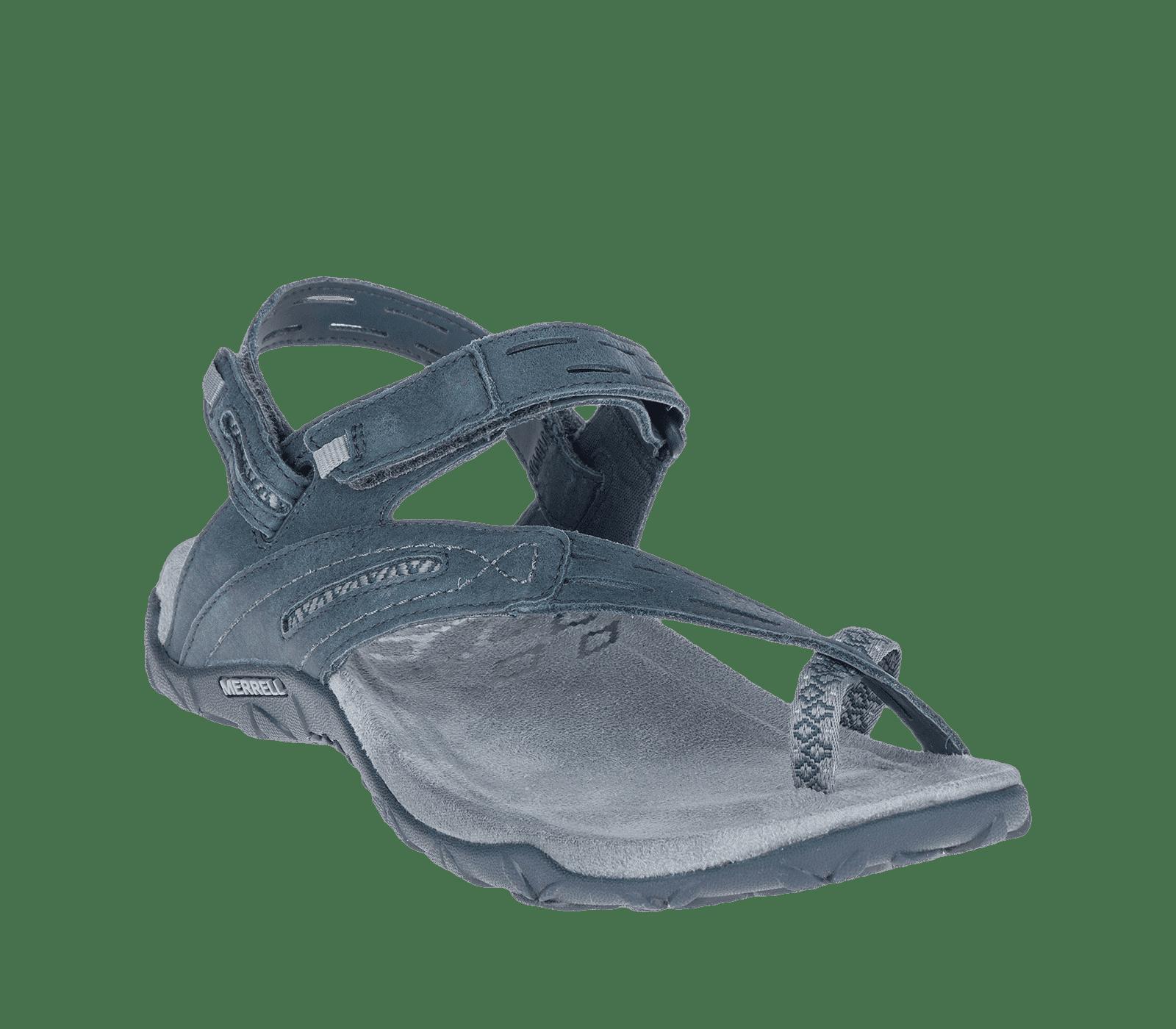 Terran convertible ll sandalen
