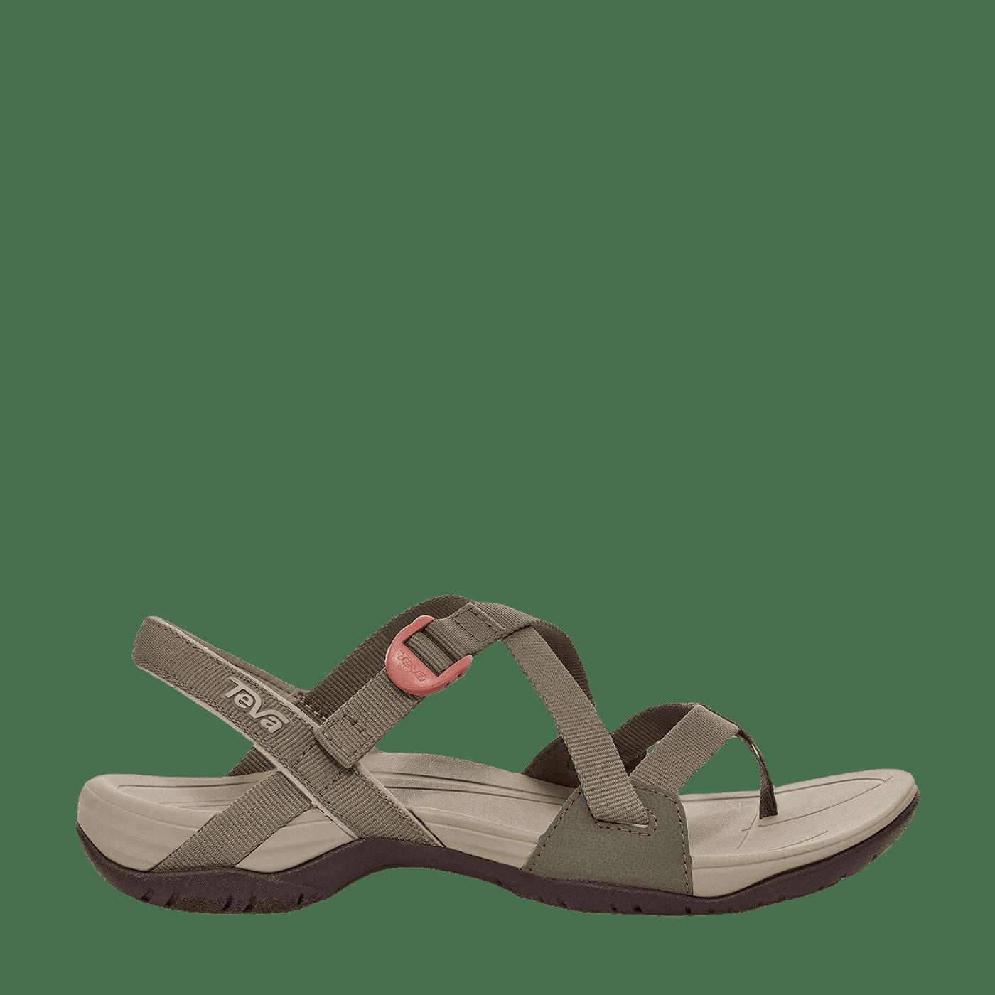 Ascona cross strap