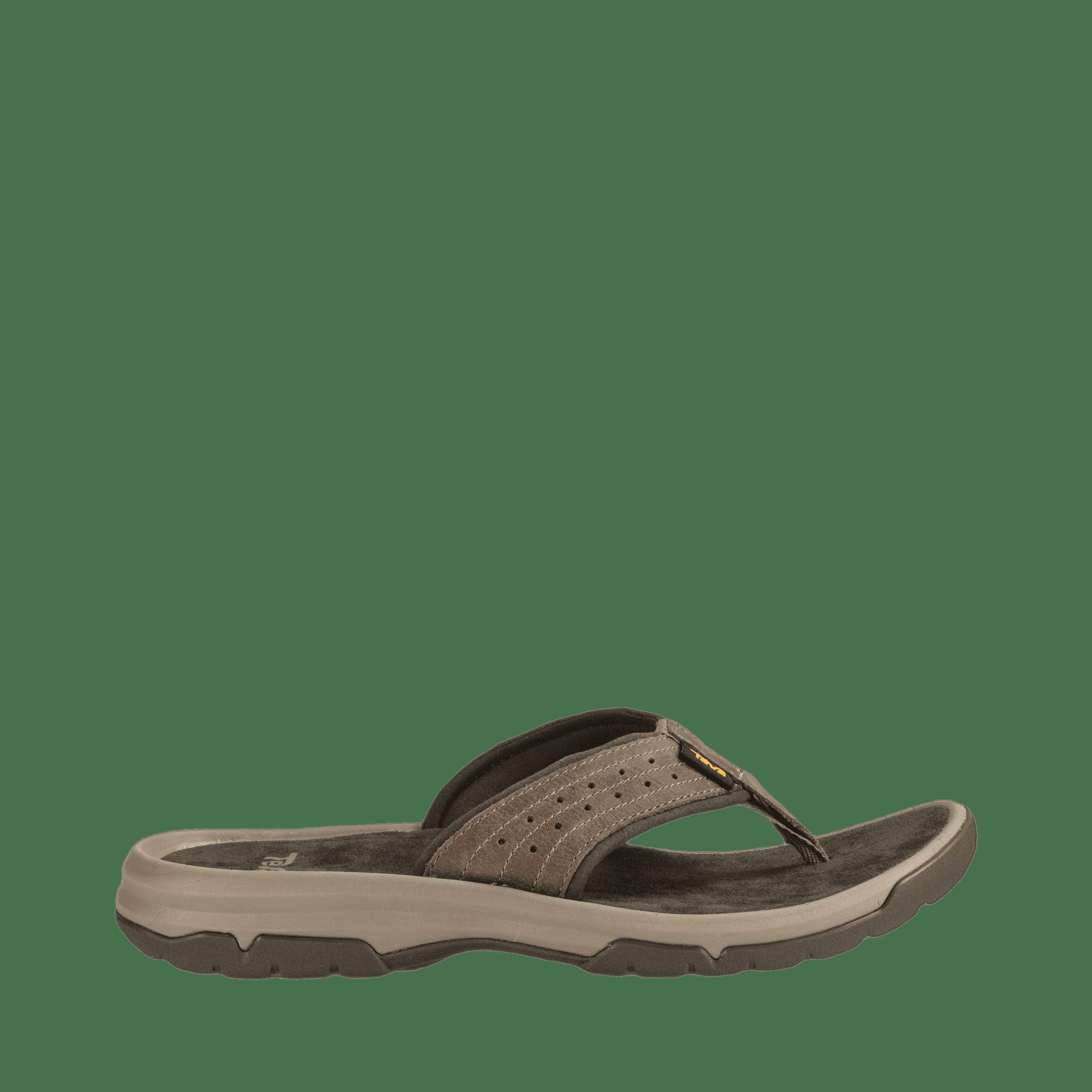 Langdon flip teenslippers