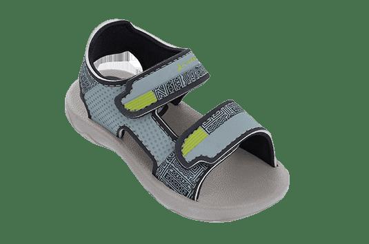 Basic sandal baby slippers