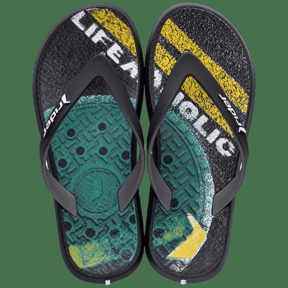 Energy kids slippers