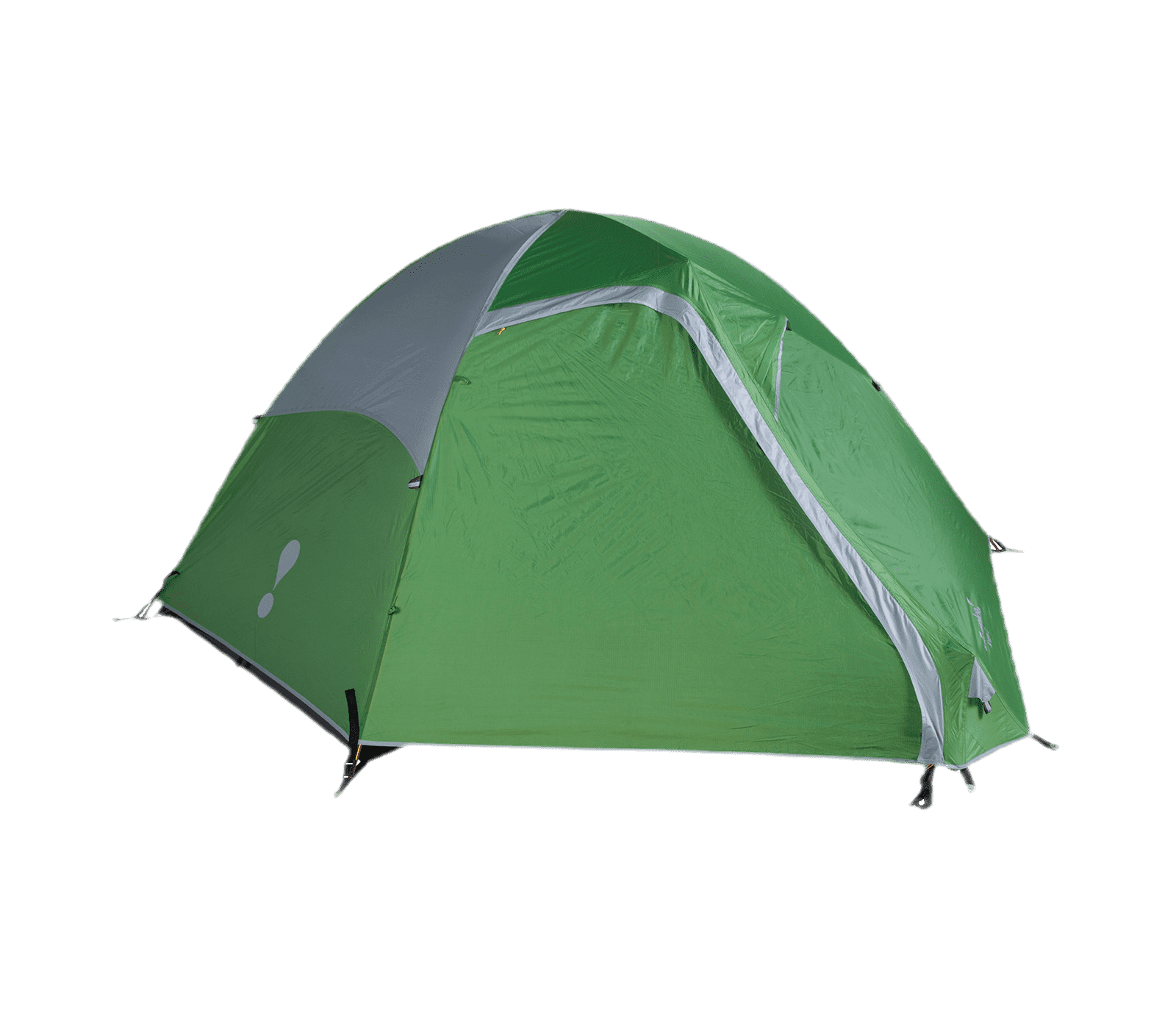 Tent keego 2 persoons polyester