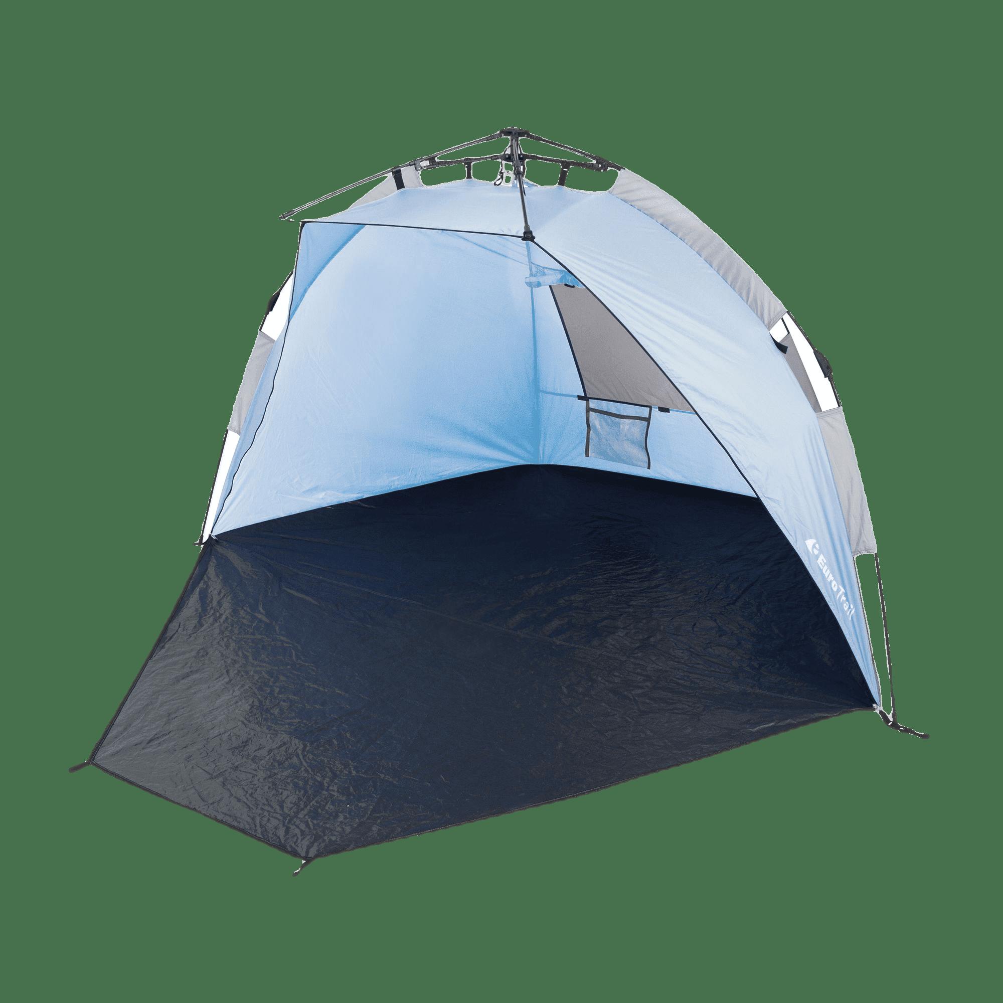 Beach tent antibes