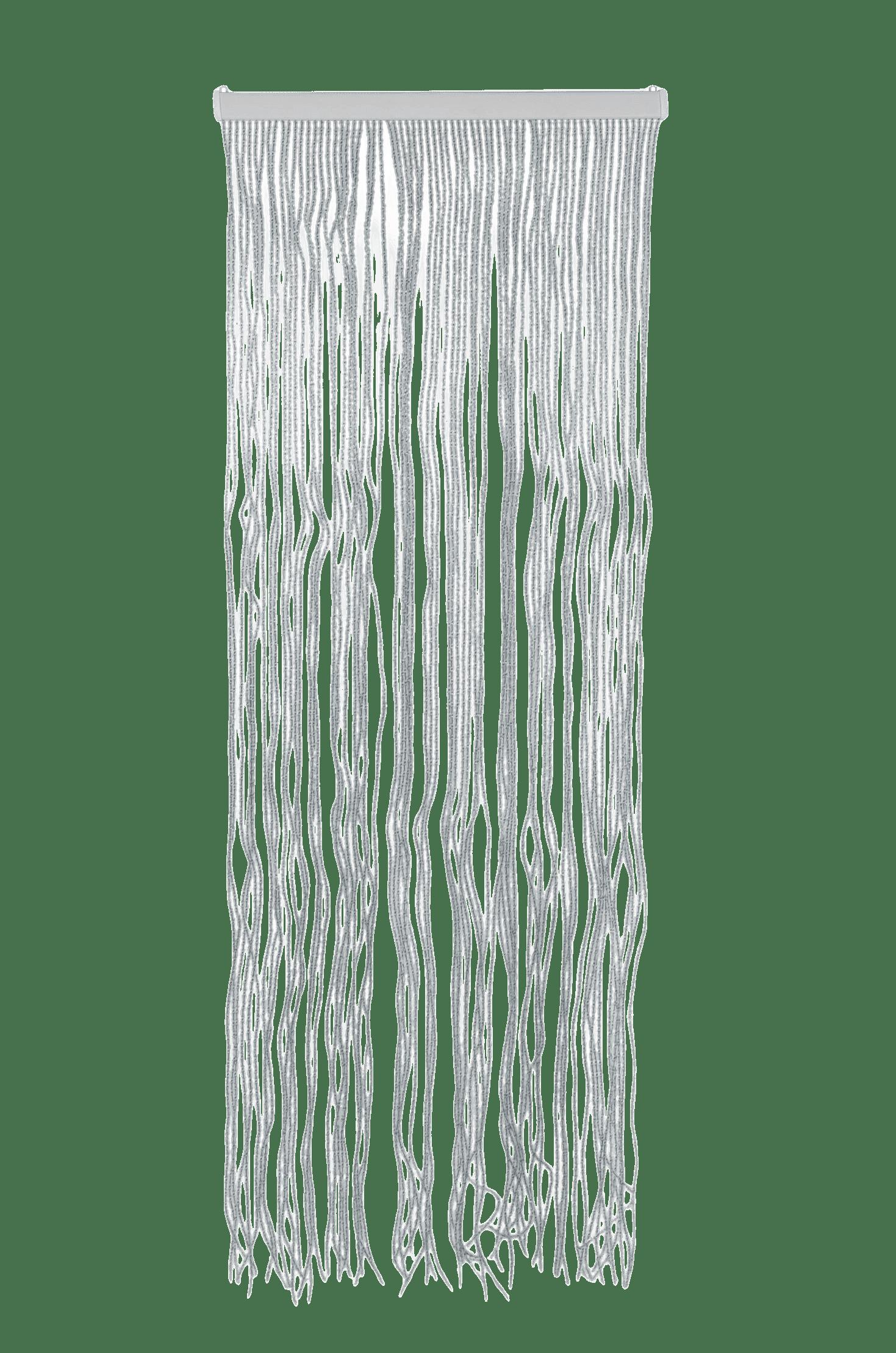 Vliegengordijn pvc