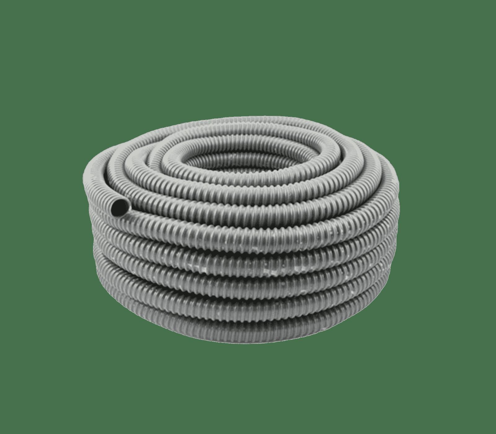 Afvalwaterslang 40mm 2,5m