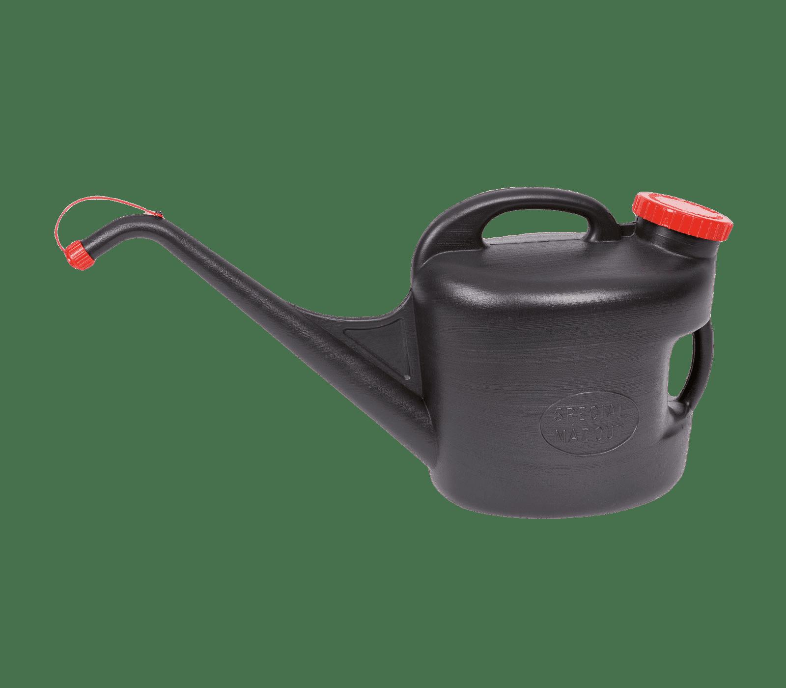 Watertank gieter