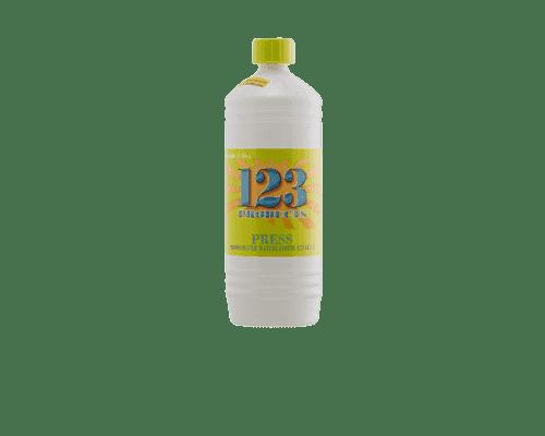 Press schoonwater 1l