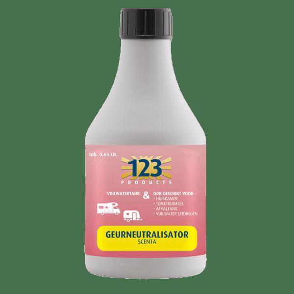 Geurneutralisator 0,65l
