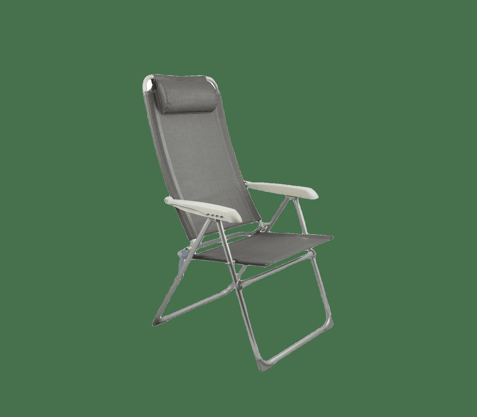 Stoel bandon grey