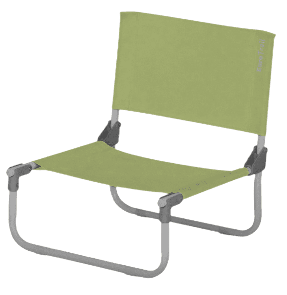 Minor klapstoel