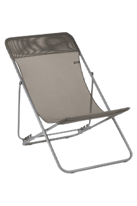 Strandstoel maxi transat