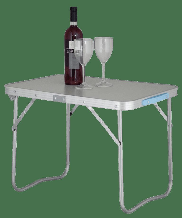 Monaco s campingtafel