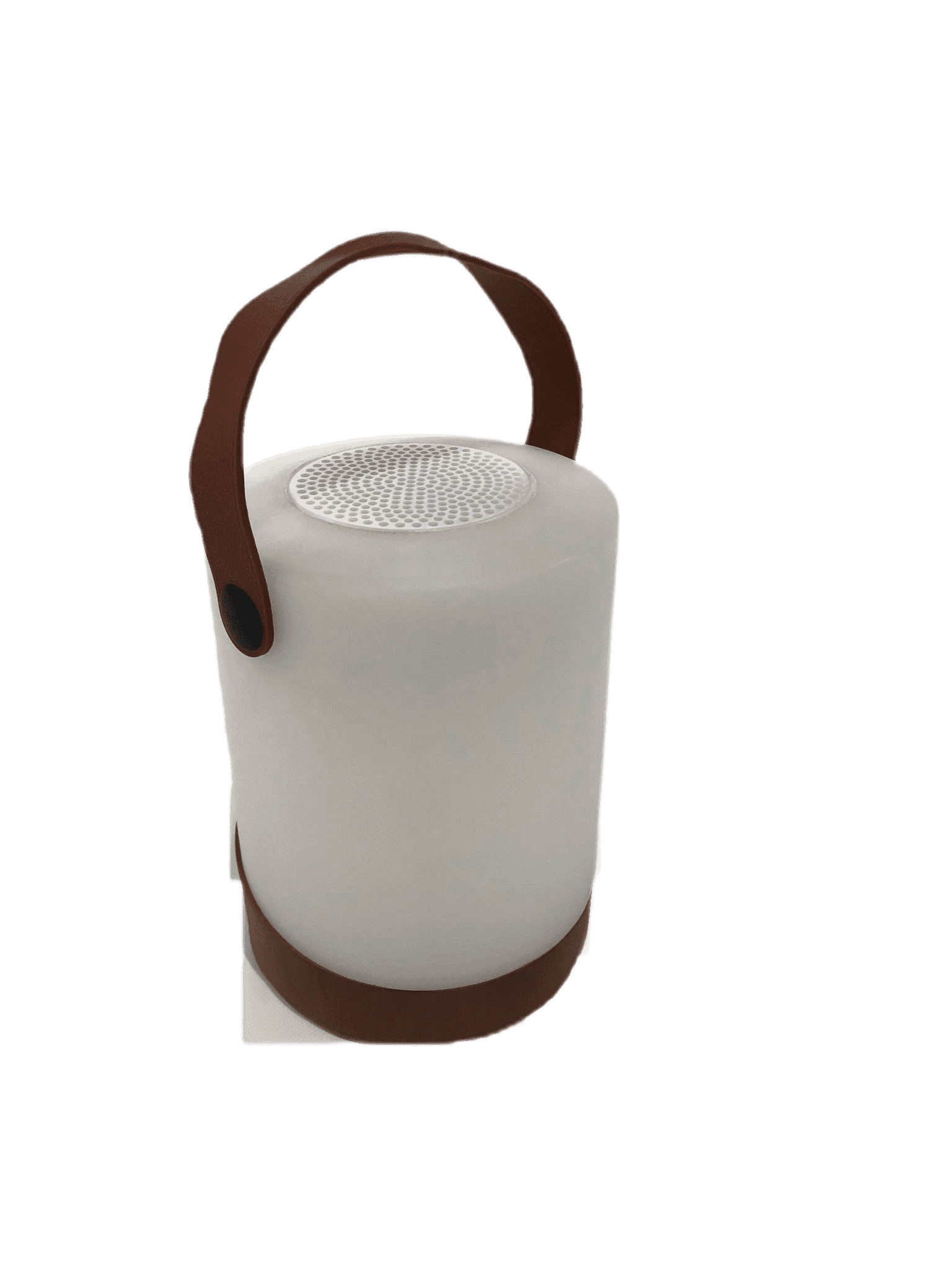 Cosy lamp mably plus wood