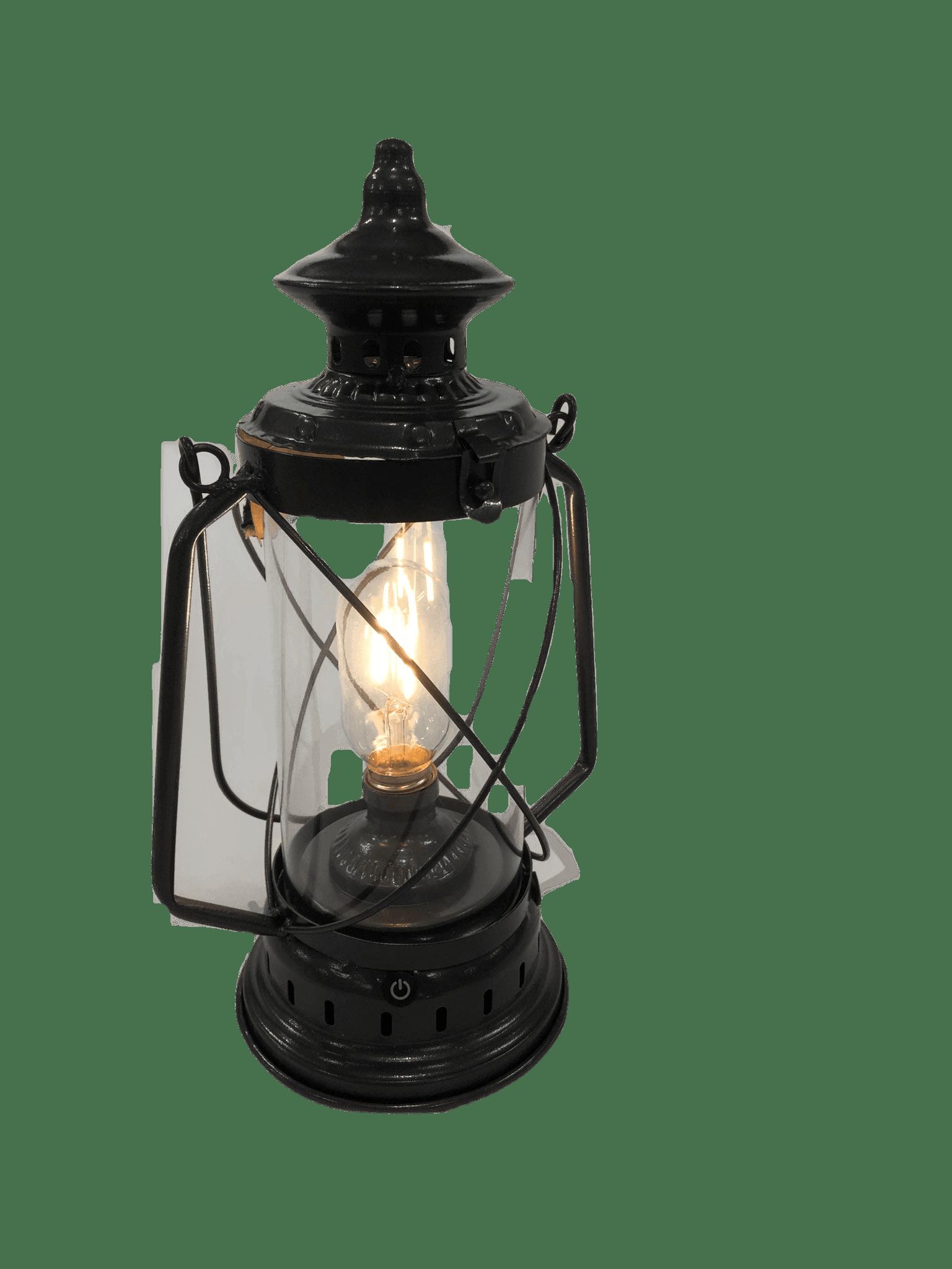 Lantern haget