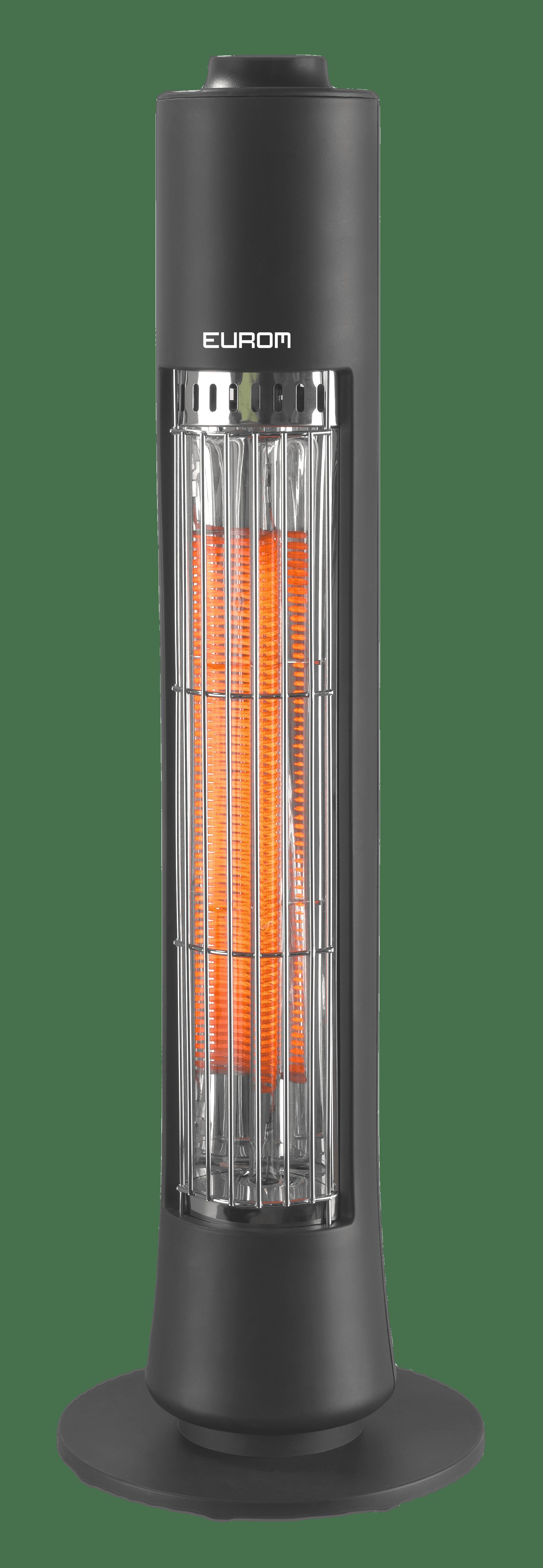 Solus 400 electrische kachel