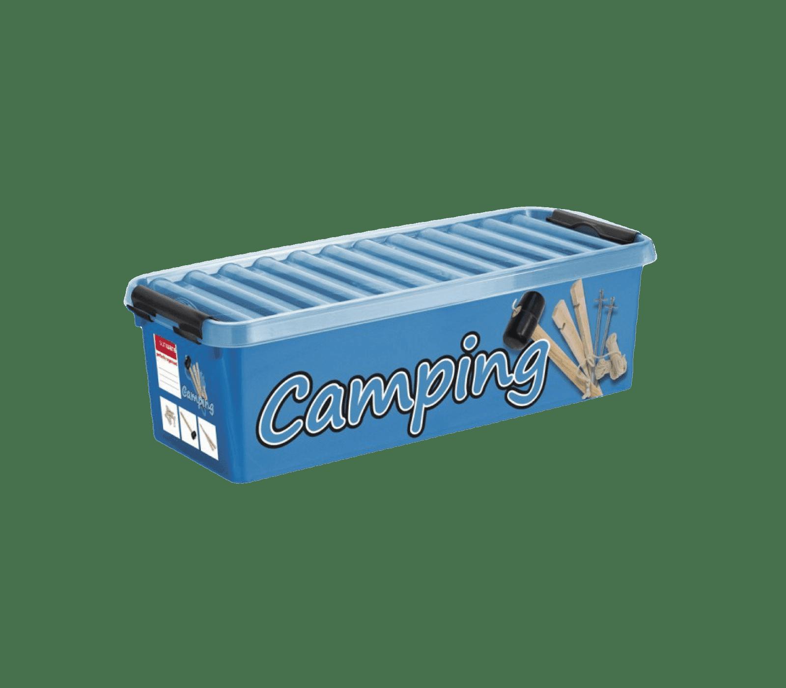 Campingbox