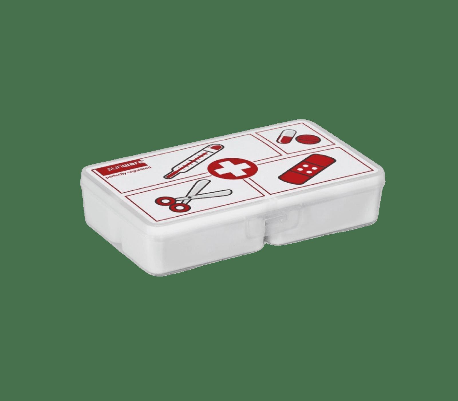 Q-line first aid box