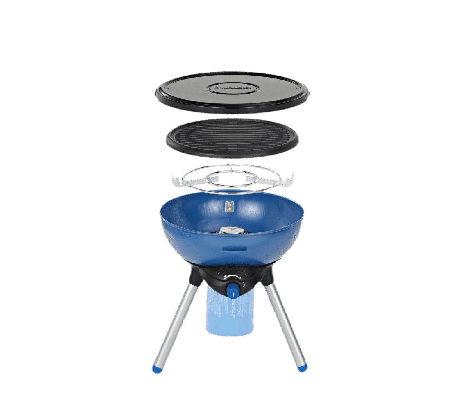 Party grill 200