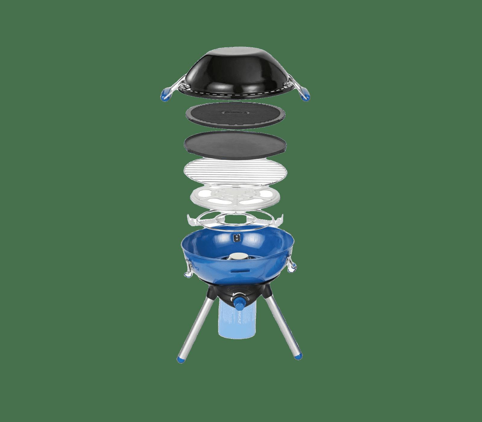 Party grill 400 cv cartouche