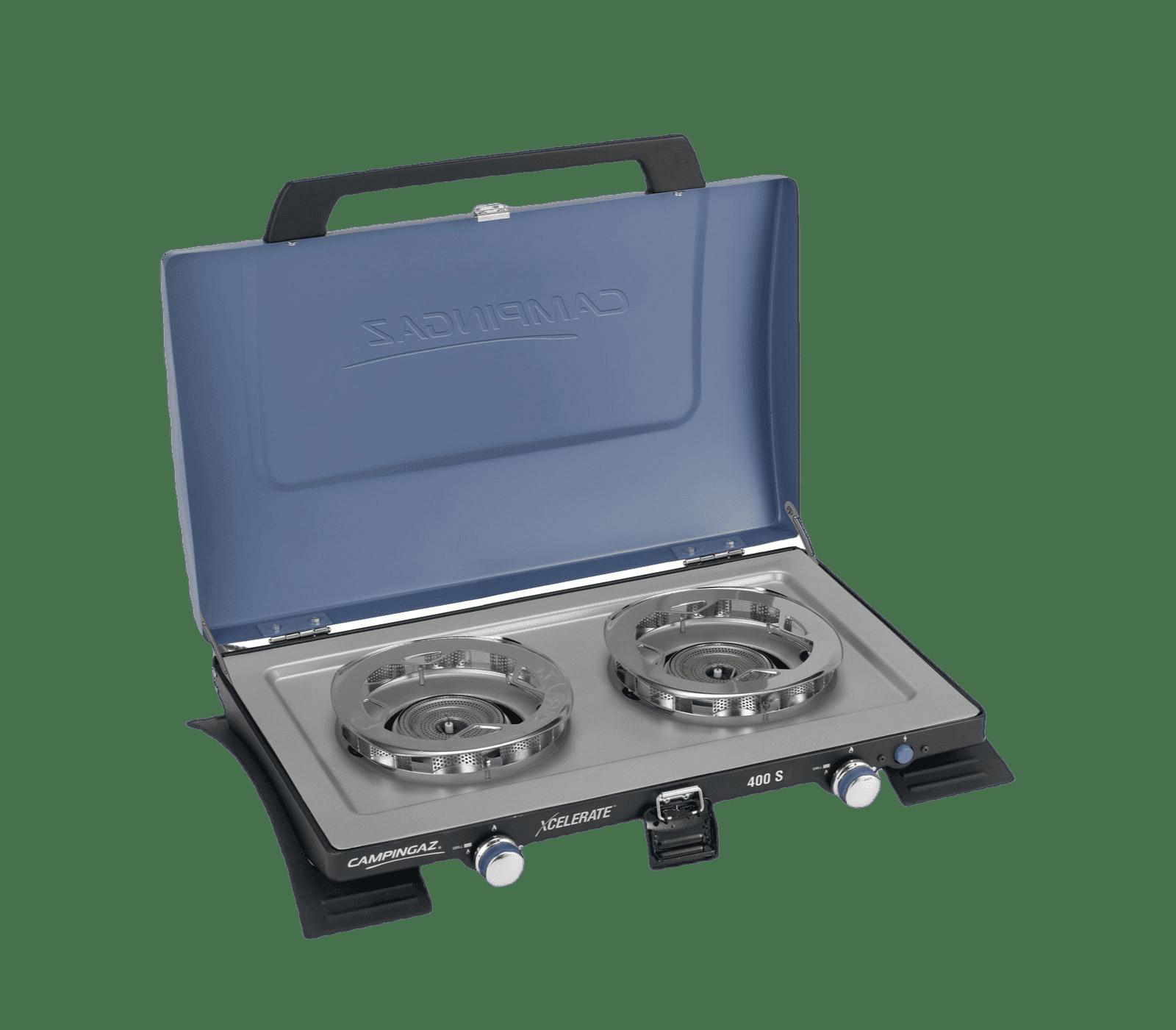 400-s stove