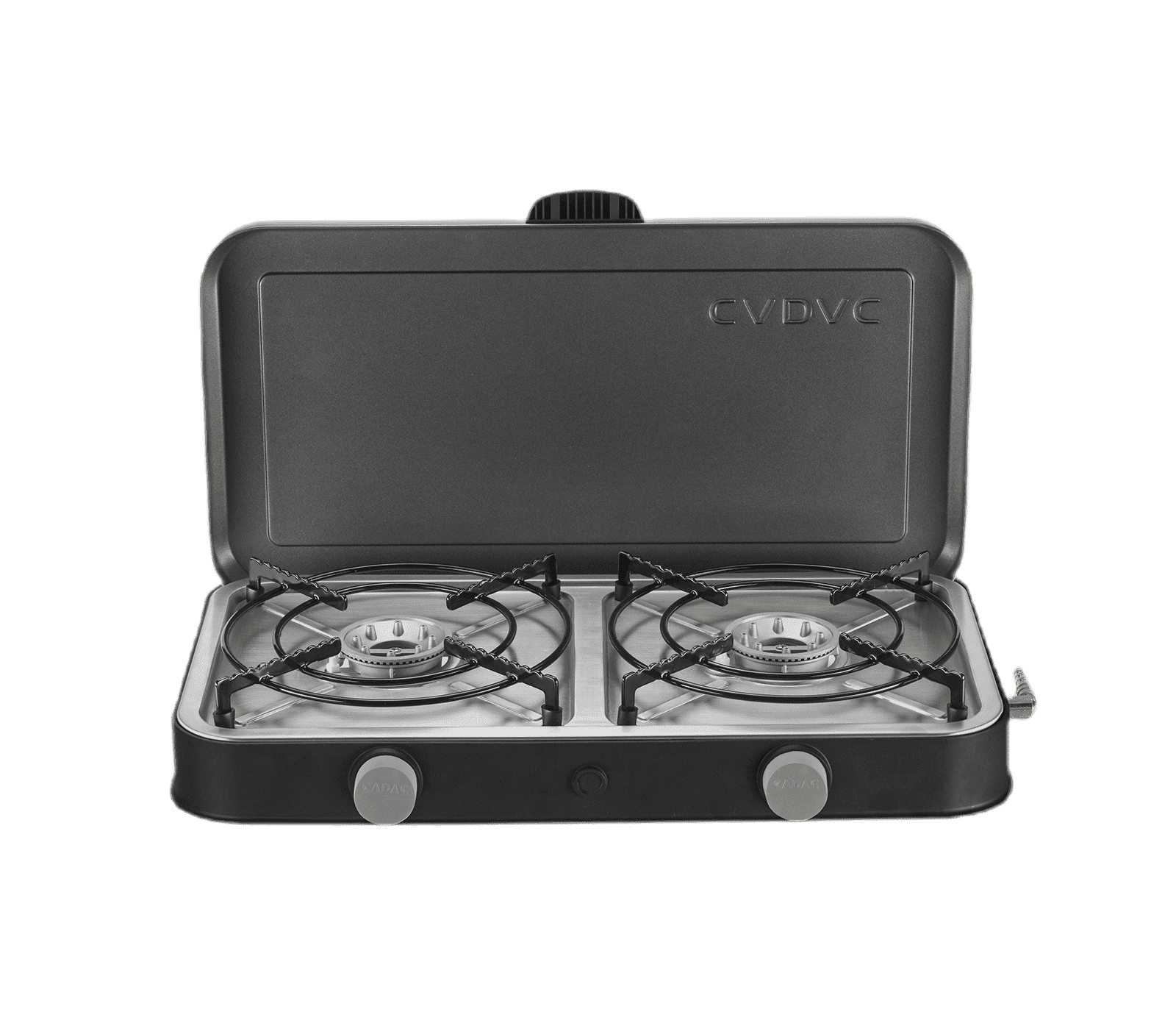 Stove 2-cook