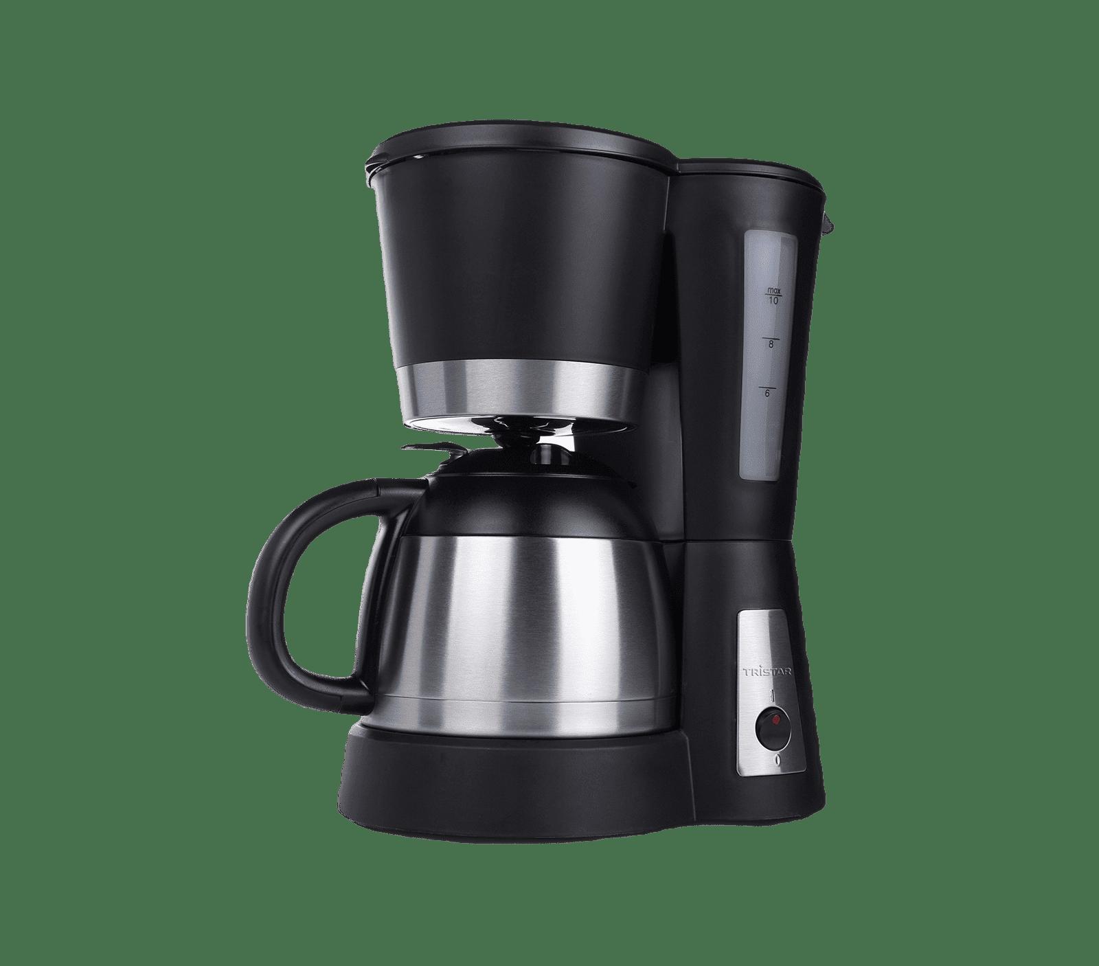 Koffiezetter 1 liter