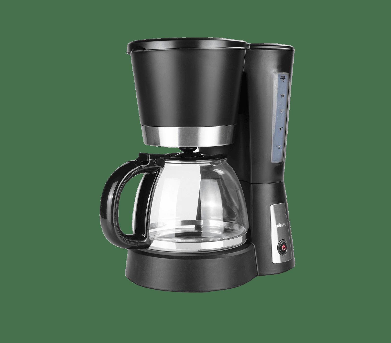 Koffiezetter 1,2 liter