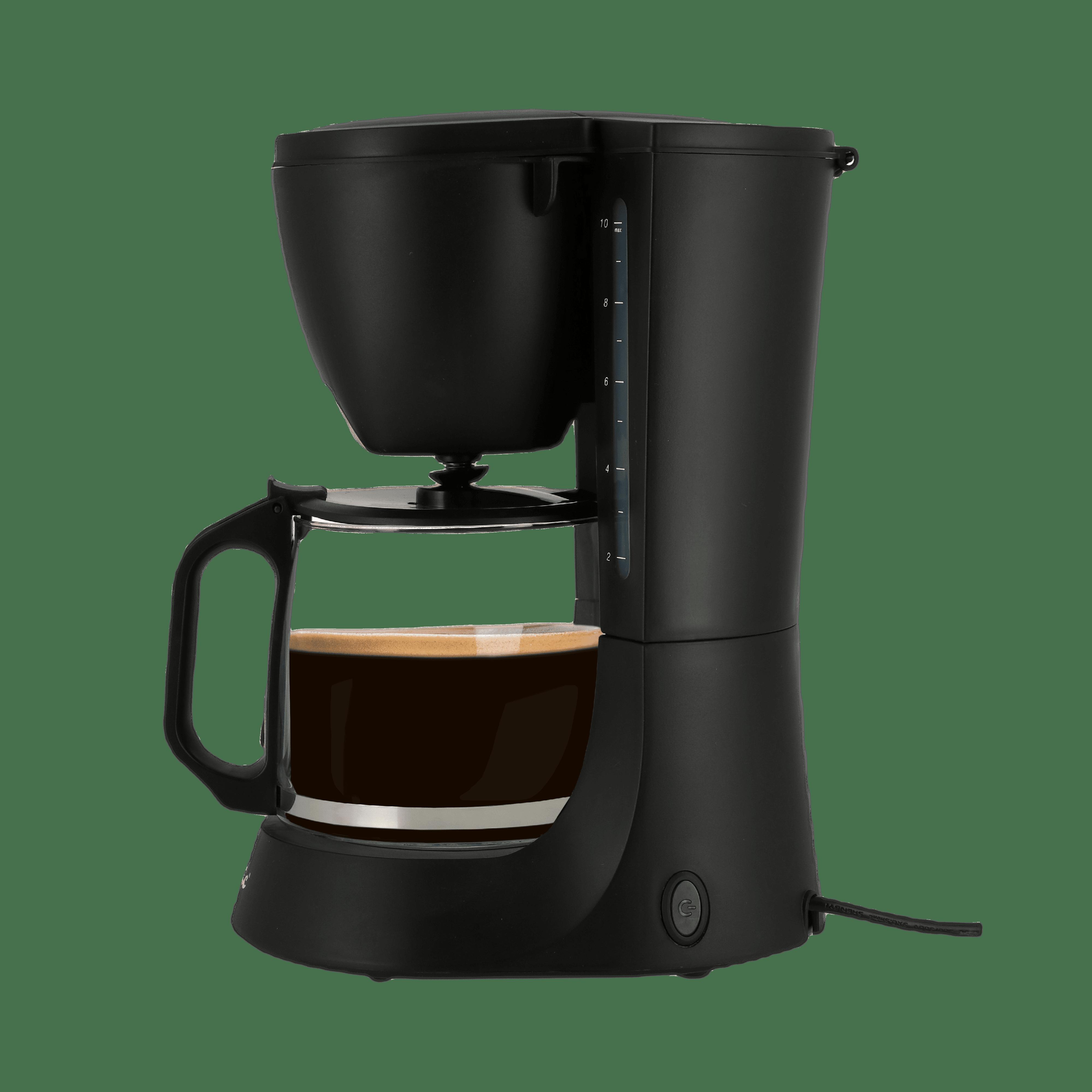 Koffiezetter mk-80 10 kops