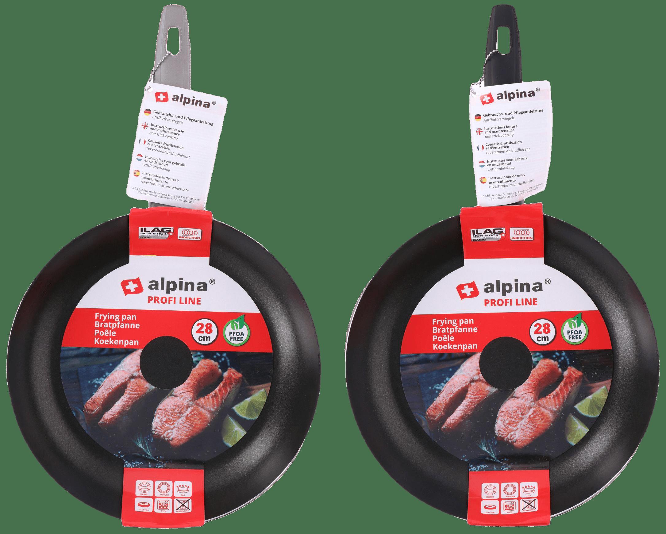 Koekenpan ø28 cm