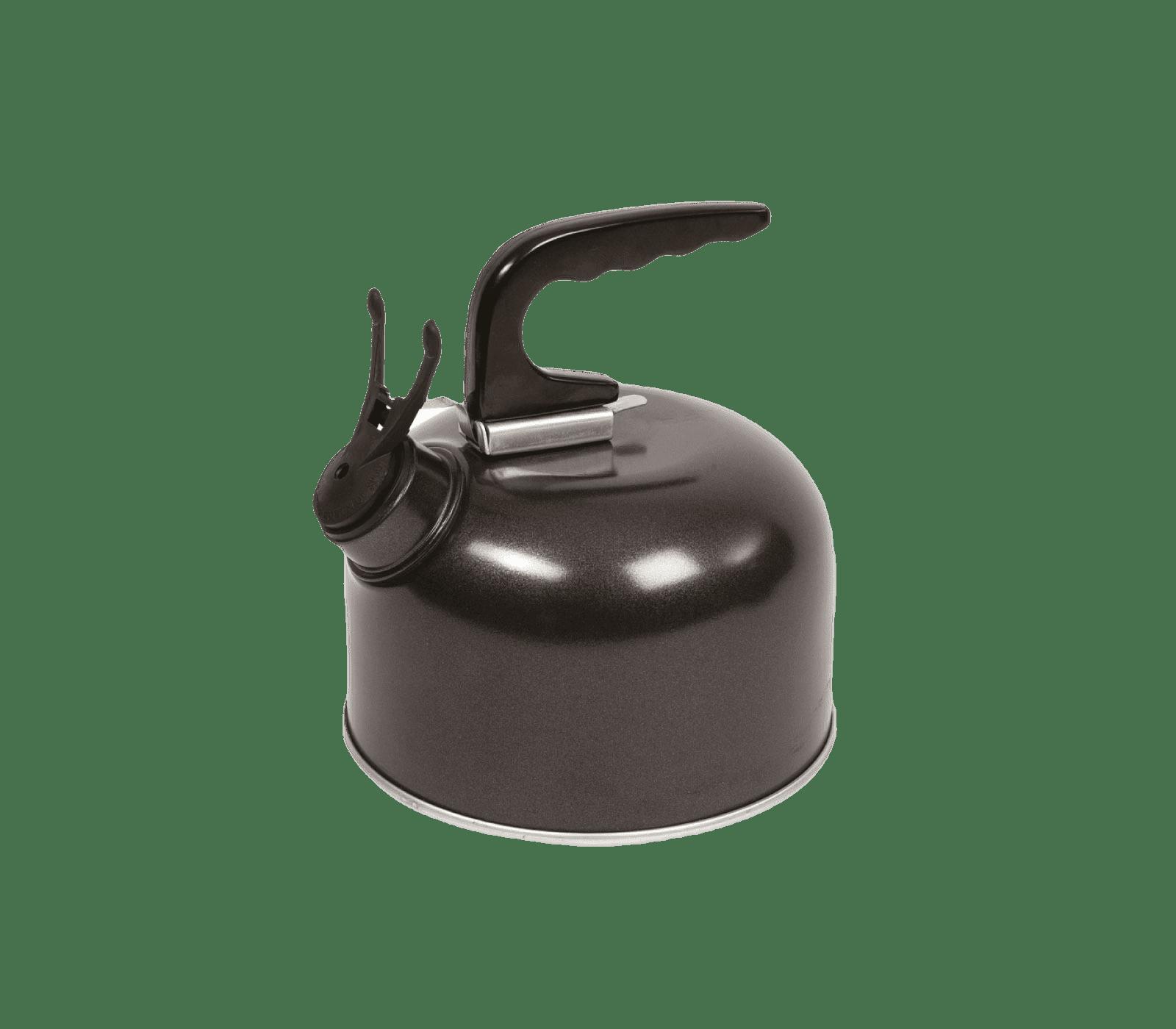 Fluitketel compact