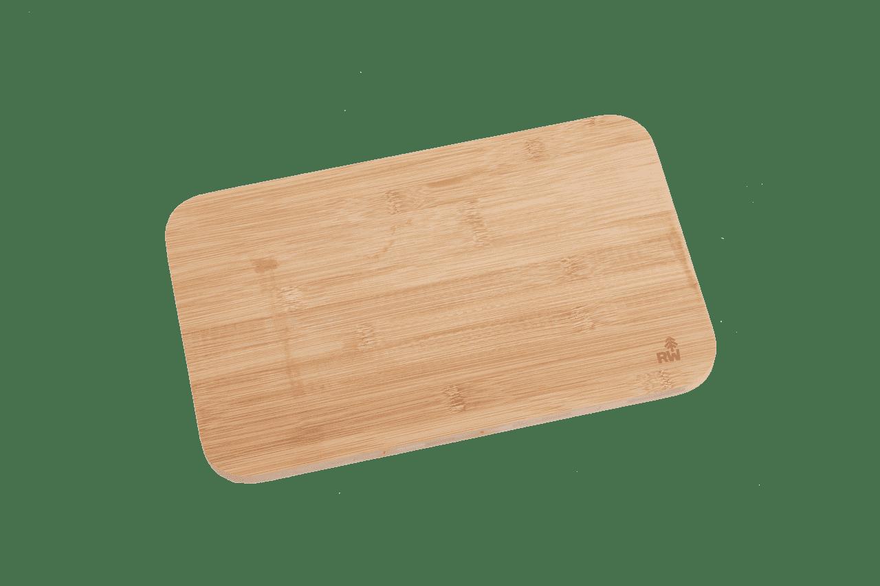 Snijplank bamboe s